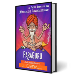 libro marketing strategico liberal studio paraguru