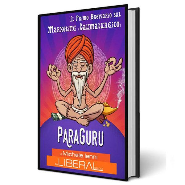 libro marketing strategico liberal studio paraguru
