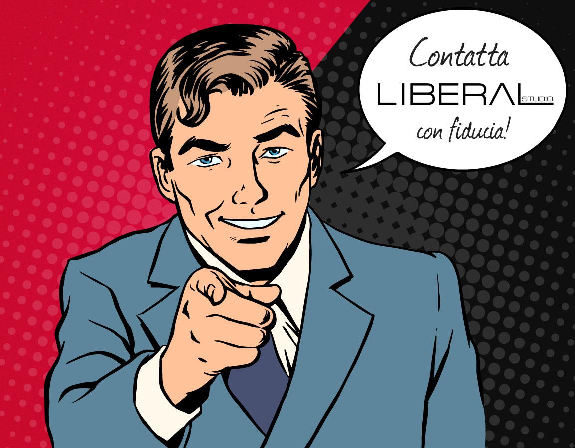 contatti accademia liberal studio